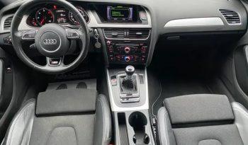 Audi A4 2.0 TDI S-LINE PLUS lleno