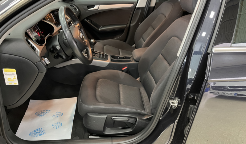Audi A4 Sline Edition 2.0 Tdi 150 lleno