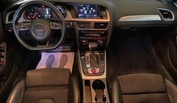 AUDI A4 ALLROAD 2.0 TDI 177CV S-TRONIC 4X4 lleno