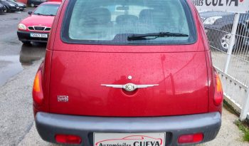 Chrysler Pt Cruisser lleno