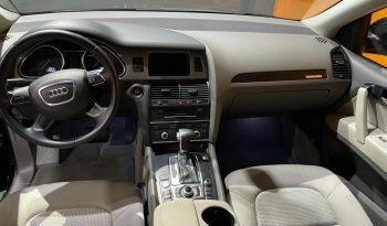 Audi Q7 3.0 TDI 204cv Quattro Tiptron Attraction lleno