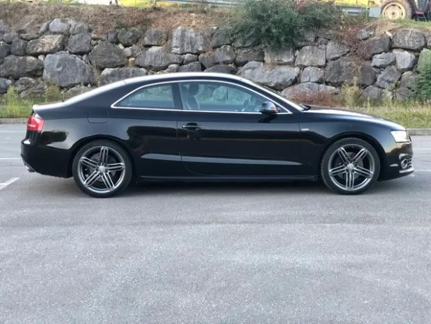 Audi A5 3.0 TDI 4X4 245CV S-LINE PLUS lleno