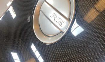 Audi R8 SPECIALE-CARBON lleno