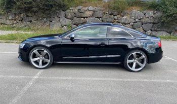 Audi s5 3.0 tfsi 333cv lleno