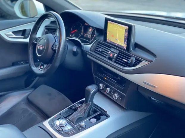 Audi A7 BI-TDI 320cv S-LINE PLUS lleno