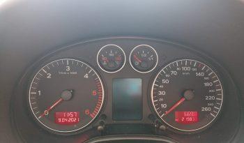 Audi A3 2.0TDi Sportback 140cv lleno
