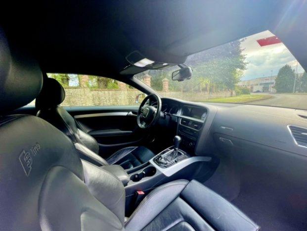 "AUDI A5 2.7 TDI SLINE ""S5LOOK"" lleno"