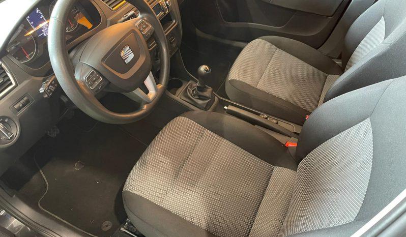Seat Toledo 1.6 TDi 105cv lleno