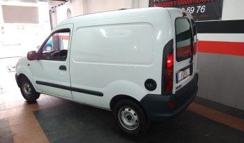 Renault Kangoo 1.2i gasolina lleno