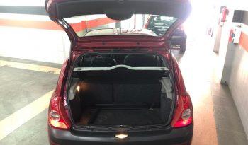 Renault clio 1.2i gasolina 5 puertas lleno