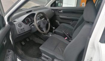 Suzuki Swift lleno