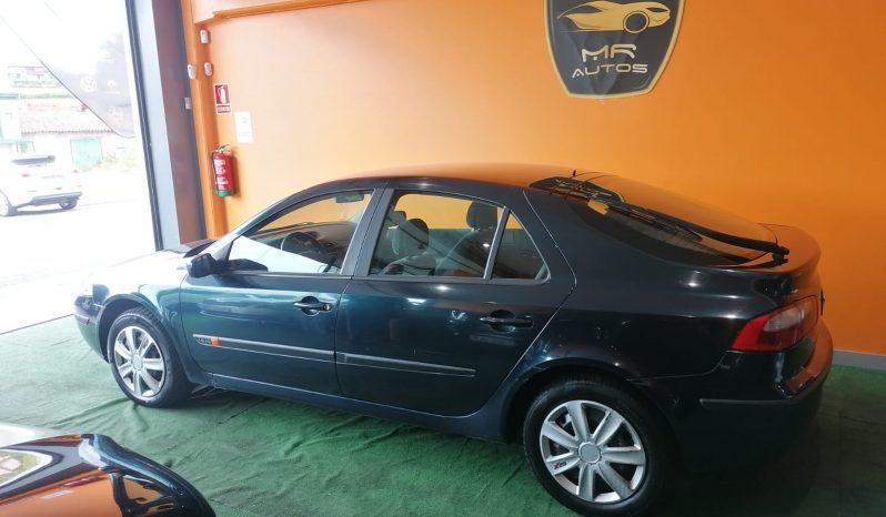 Renault Laguna 1.9 Dci lleno