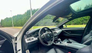 BMW 535 XDRIVE MPACK lleno