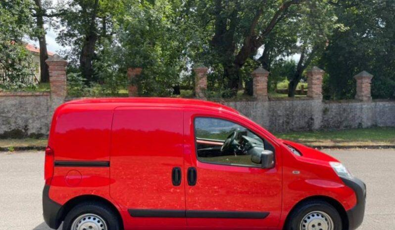 FIAT FIORINO CARGO BASE 1.3 MJET lleno