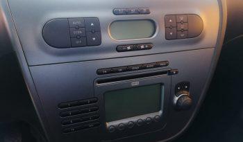 Seat Leon 2.0TDI 140cv lleno