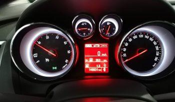 Opel Astra 2.0 165cv lleno